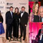 Children of Armenia Fund Gala $3.6 million raised for Armenia villages