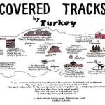 "Covered Tracks by Turkey, ""Moushegh Galshoyan, Armenian poet (1933-1980)"""