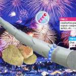 New Year's Eve: Are fireworks harming the environment?