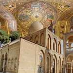 Iran seeks to register Armenian Vank Cathedral as UNESCO World Heritage site