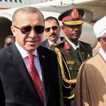 Erdogan's Ottoman dream causes storm in Red Sea