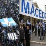 #Greece Macedonia: Name dispute draws mass protest in Athens