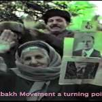 "Karabakh Movement turning point & an irreversible reality ""VIDEO"""