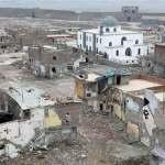 Turkey imposes curfews in all Kurdish-majority province