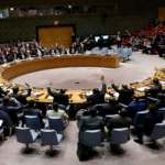 The UN Security Council Urged a 30-day Ceasefire in Syria