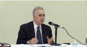 How Azerbaijan distorts UN Security Council Resolutions, ANCA conference Artsakh (Karabagh) liberation struggle.