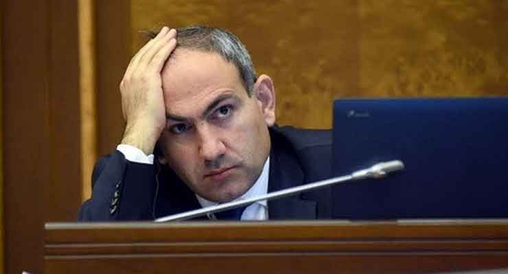 National Assembly, Nikol Pashinyan