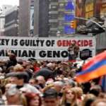 Free bus service offered to NYC Armenian Genocide demo