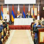 Serzh Sargsyan's nomination for Armenia's prime minister approved by RPA Executive body
