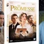 """The Promise"": DVD release of the Hollywood fresco on the genocide April 11, 2018"