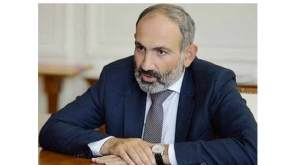 New Armenia PM: Carrying out civil disobedience actions now means carrying out sabotage actions
