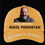 Ladies and Gentleman, it is Official Signed and sealed New Armenian Prime Minister Nikol Pashinyan May 8, 2018, Video