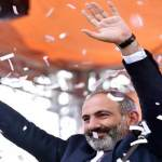 Wally Sarkeesian: We congratulate Nikol Pashinyan for the well-merited title of the Prime Minister.