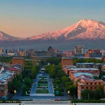 Armenia – the glorious city of old: Times of India