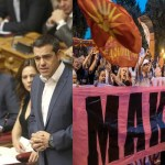 Greek government survives no-confidence vote over Macedonia name deal