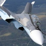 Kommersant informs about Moscow's intention to supply Yerevan with Su-30SM fighter jets