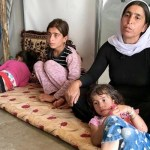 A Yazidi mother's torment in Iraq, four years after the genocide