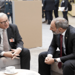 European Commission head: We were inspired by Armenia's developments
