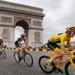 Geraint Thomas wins Tour De France as Alexander Kristoff takes final stage