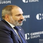 Turkish FM congratulates Nikol Pashinyan on being elected Armenia's PM