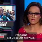 Fox-TV's Devastating Attack On Turkey and Pres. Erdogan Video
