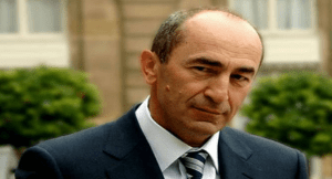 Robert Kocharyan 2nd President of Armenia released: Court of Appeals approves attorneys' appeal