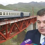 Investment Firm Sues Armenia Over Railway Deal