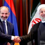 Armenian expert says Pashinyan-Rouhani talks in New York were 'very successful'