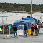 Turkish police detain over 500 protesting airport workers Video