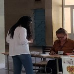 43.65% cast ballots at Yerevan City Council elections – preliminary data