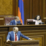 Breaking: Lawmakers don't re-elect Pashinyan as PM as formality to move one step closer for early elections