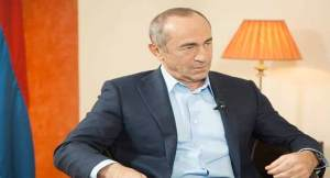 Court of Cassation examines Kocharyan's, Prosecutor-General's complaints