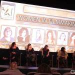 "HOLLYWOOD: WOMEN IN FILMMAKING Panel Discussion at 2018 Arpa IFF ""VIDEO"""