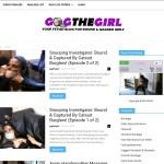 GagTheGirl bondage blog