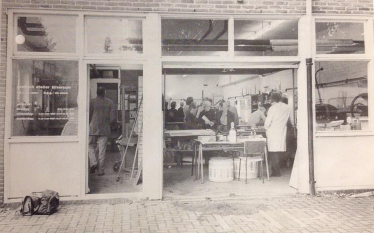 oud atelier