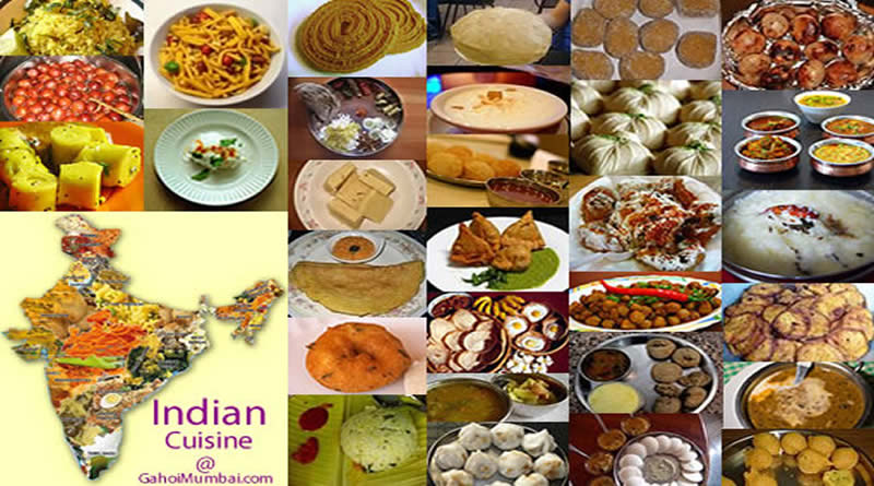 About Indian Cuisine History Types And Recipes