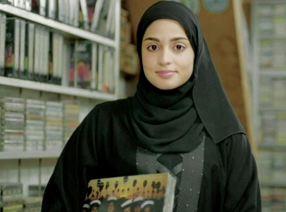 A campaign from Coke invited Arab youth to upload inspiring films about themselves to Facebook.