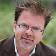 Bryan Rhoads, editor in chief of Intel iQ