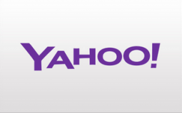 Yahoo's test logo unveiled on day 10