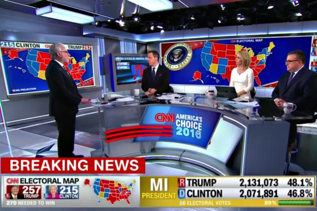 71.4 Million Viewers Gutted Out Election Night | Media ...