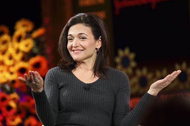 Facebook employees blame Sandberg for company's downfall ...