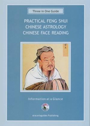 Llewellyn Worldwide  Practical Feng Shui Guide, Chinese