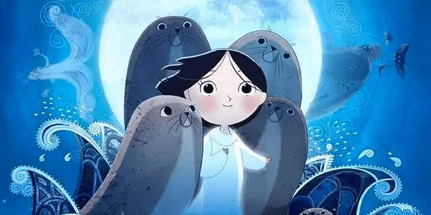 Song of the Sea - Saoirse Nocturne