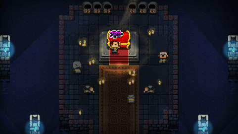 Enter The Gungeon 5