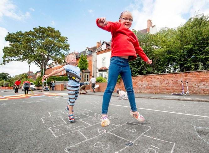 çocuklar,sokak,oyun