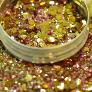 Glitter Mixes
