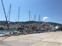 Skopelos přístav