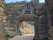 Lví brána