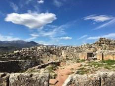 Možný hrob Agamemnona