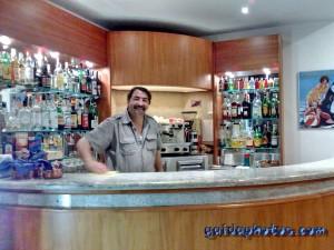 Italien Urlaub Riccione Hotel Baden Baden